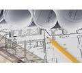 Подключение коммуникаций к дому - электроснабжение, газ, водоснабжение - Проектные работы, геодезия в Севастополе