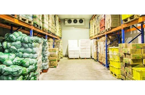 Агрегаты холодильные для овощехранилищ в Крыму - Продажа в Саках
