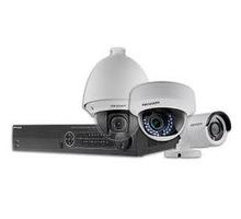 Установка видеонаблюдения - Охрана, безопасность в Севастополе