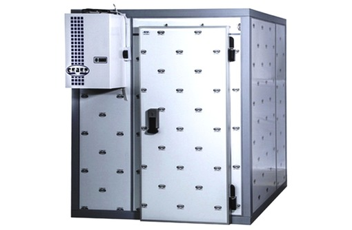 Агрегат заморозки мяса MB109S - Продажа в Саках