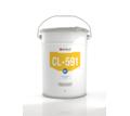 Универсальный очиститель EFELE CL-591 с пищевым допуском A7 (банка 1 л) - Оборудование для HoReCa в Севастополе