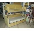Двухъярусный диван-трансформер лучшее решение увеличение койкомест и экономия жилой площади - Мягкая мебель в Симферополе