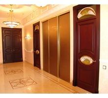 Двери под ключ. Установка входных и межкомнатных дверей - Ремонт, установка окон и дверей в Севастополе