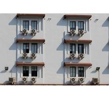 Монтаж, сервисное обслуживание кондиционеров - Кондиционеры, вентиляция в Алуште