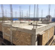 Строим дома из ракушечника (ракушки / крымского ракушняка) в Севастополе - Строительные работы в Севастополе