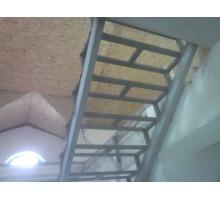 деревянные лестницы отделка,изготовление - Мебель на заказ в Симферополе