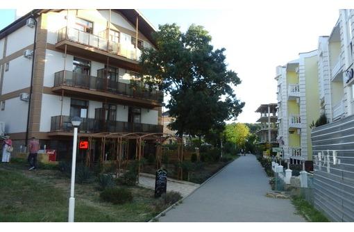 Гостиница на берегу моря Учкуевка - Продам в Севастополе