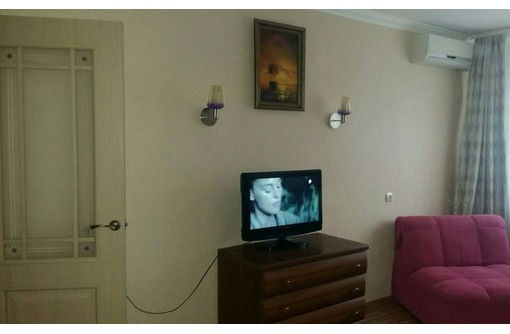 Сдается 1-комнатная, улица Генерала Лебедя, 18000 рублей, фото — «Реклама Севастополя»