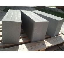 Газоблок, газобетон стеновой - Кирпичи, камни, блоки в Симферополе