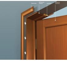 Установка межкомнатных и входных дверей. Демонтаж старых дверей. - Ремонт, установка окон и дверей в Севастополе