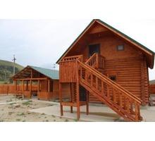 Продается эко-дача в пгт Орджоникидзе - Дачи в Феодосии