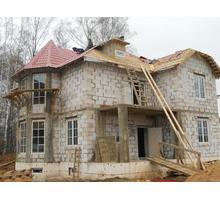 Строительство дома, дачи, коттеджа - Строительные работы в Севастополе