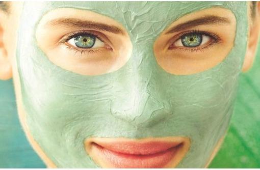 Черная грязь с зеленой глиной - Black Mud with Green Clay - Товары для здоровья и красоты в Севастополе