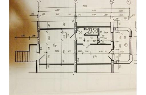 Первая линия Ул Генерала Острякова Торгово-Офисное (3 кабинета), площадью 74 кв.м. - Сдам в Севастополе