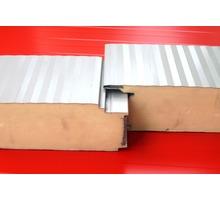 Сэндвич Панели (PIR) для Морозильных Холодильных Камер. - Продажа в Бахчисарае