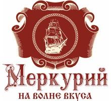 Приглашаем на работу продавца-кассира в кафе - Бары / рестораны / общепит в Севастополе