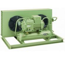 Холодильное оборудование и компрессоры  BITZER, Bock под ключ для овощехранилищ - Продажа в Бахчисарае