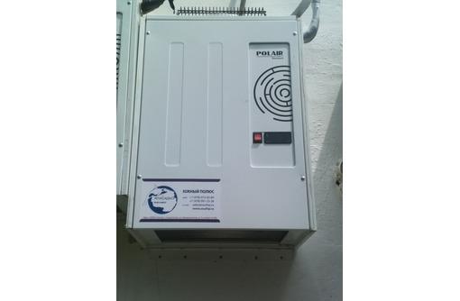 Холодильная камера для овощей в Алуште под ключ. Холодильные агрегаты для овощей. Поставка, монтаж - Продажа в Алуште