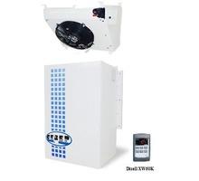 Холодильные камеры и агрегаты Polair (Полаир) для санаториев и пансионатов, столовых и магазинов - Продажа в Гурзуфе
