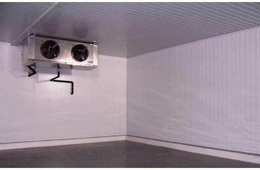 Заморозка Мяса. Агрегаты, Камеры Заморозки с Установкой - Продажа в Белогорске
