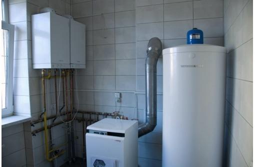 Монтаж, ремонт и техническое обслуживание газовых котлов и колонок - Ремонт техники в Севастополе