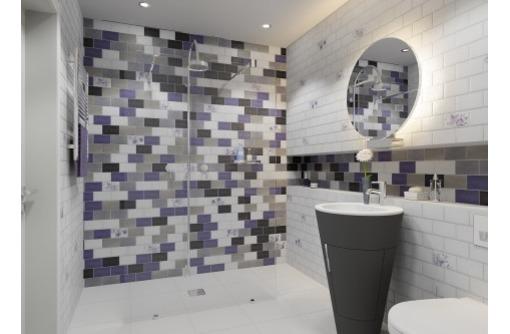 Качественная укладка плитки, мозаики и декоративного камня, фото — «Реклама Севастополя»