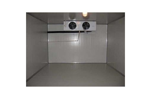 Холодильные агрегаты и оборудование. Монтаж холодильных камер. Гарантия, Сервисное обслуживание - Продажа в Феодосии