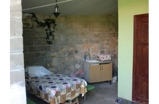 Домик  в Форосе на лето для 4(5) человек с садом и участком и всеми удобствами - Аренда домов, коттеджей в Форосе