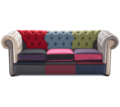 Перетяжка, ремонт и реставрация мебели. - Сборка и ремонт мебели в Симферополе