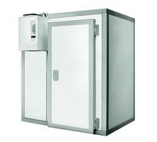 Холодильная камера Полаир (Polair) для овощей с агрегатом под ключ. Доставка, монтаж, сервис - Продажа в Старом Крыму