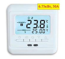 Терморегулятор для теплого пола Grand Meyer PST-3 - Газ, отопление в Севастополе