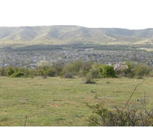 Продажа Земли в Старом Крыму, монастырь Сурб-Хач - Участки в Старом Крыму