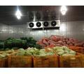 Холодильная камера с агрегатом для хранения капусты и моркови в Джанкое и Крыму под ключ - Продажа в Джанкое