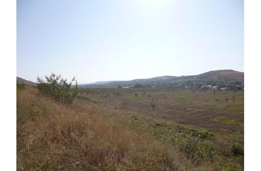 Продам сельхоз участок в селе Тенистое Бахчисарайского района у реки в селе, фото — «Реклама Бахчисарая»