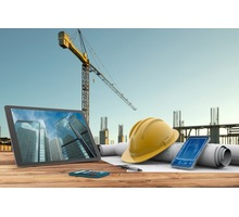 Строительство домов под ключ - Строительные работы в Севастополе