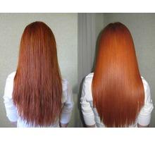 Лечение волос любой сложности! 500р - Парикмахерские услуги в Севастополе