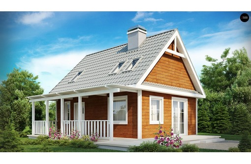 Каркасные дома в наличии и под заказ - Строительные работы в Севастополе