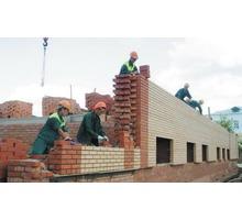 Строительство домов, отделочные работы в Севастополе – мы воплощаем мечты! - Строительные работы в Севастополе