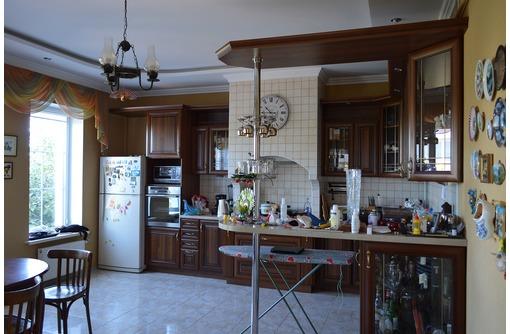 Фазенда на участке 10 соток в элитном месте - Дома в Севастополе