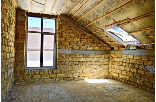 Новый кирпичный дом в коттеджном поселке - Дома в Севастополе