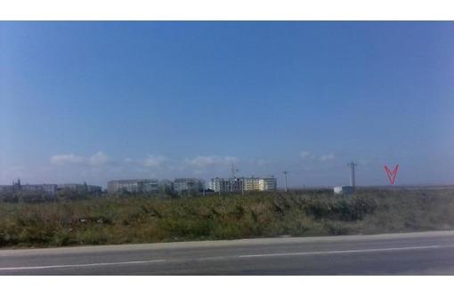 Земельный участок возле моря в Феодосии 12 соток 550м.до берега - Участки в Феодосии