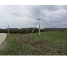Продажа земли в городе Старый Крым, рядом с монастырем Сурб-Хач - Участки в Алупке