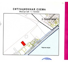 Земельный участок возле море под базу отдыха - Участки в Феодосии