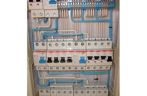 Электрик официальный Алушта,Форос,Байдарская долина, фото — «Реклама Севастополя»