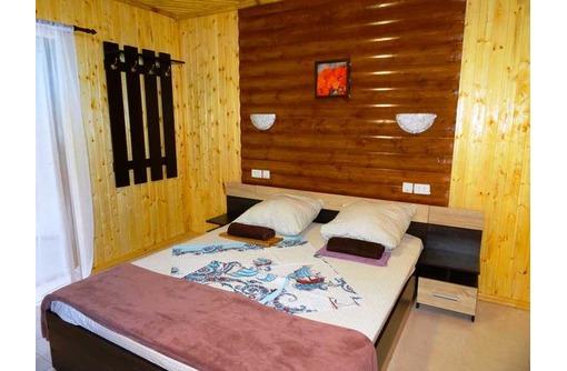 Мыс Тарханкут отдых в Оленевке частный гостевой дом - Аренда комнат в Черноморском