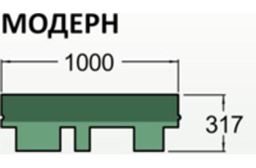 Битумная гибкая черепица высокого качества - Кровельные материалы в Севастополе