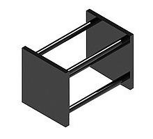 Изготовление закладных деталей и анкерных болтов - Металлы, металлопрокат в Севастополе