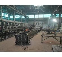 : изготовление,доставка ,монтаж .Колонны,арки,фермы,закладные детали. - Металлические конструкции в Севастополе