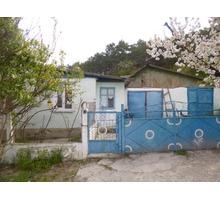 Продам дом в горном Крыму в с.Красный Мак Бахчисарайского района - Дома в Бахчисарае