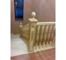 Ступени, подступенки, балясины, столбы, поручни, комплектующие в Симферополе и Крыму – «Мир лестниц» - Лестницы в Симферополе